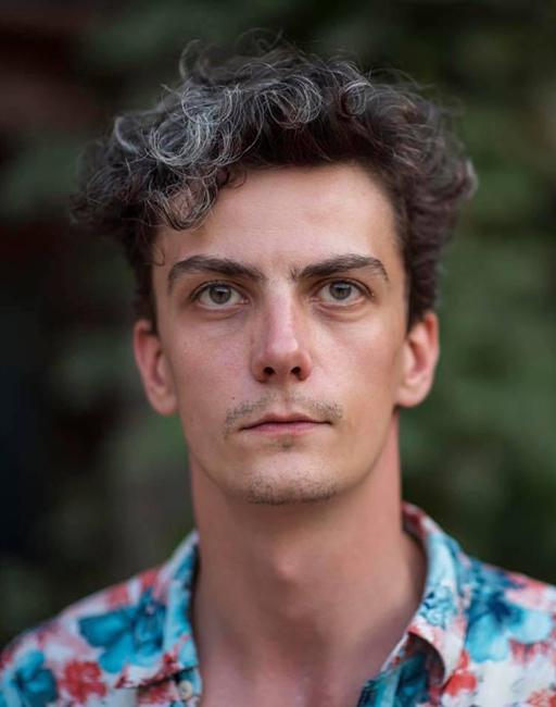 Varga Vince | Stellatus Kulturális Menedzsment