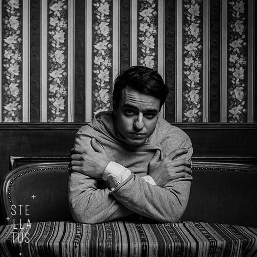 Samudovszky Adrián színész
