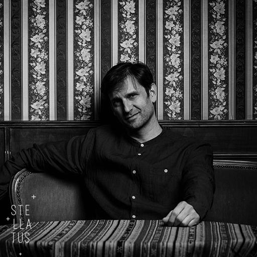 Simon Kornél színész, rendező