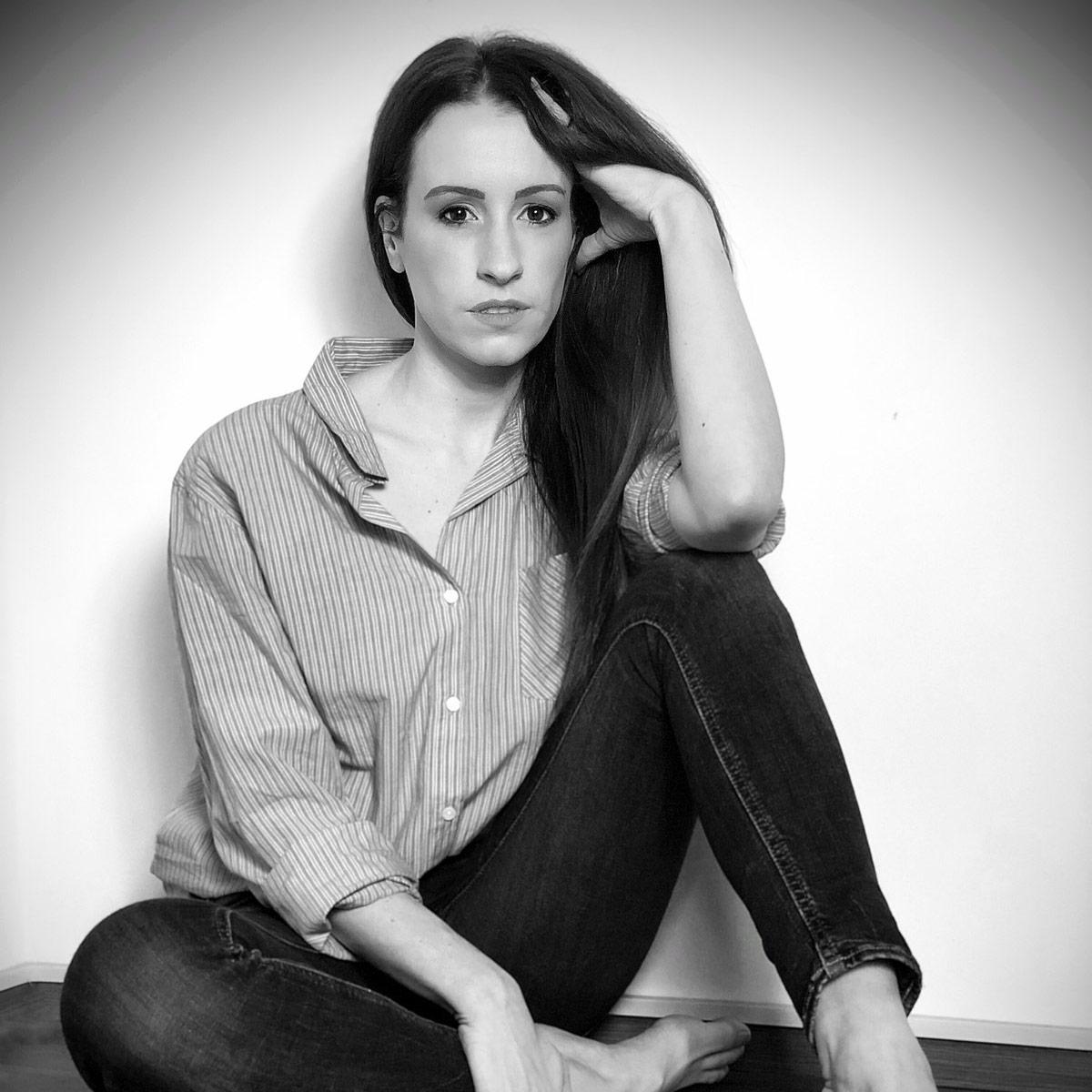 Török Anna, színésznő